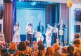 Тэатральны куфар 2016. Программа «Играют дети!»: Маленький принц 6