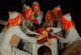 Тэатральны куфар 2016. Программа «Играют дети!»: Каштанка. Сказка старого шапито 9