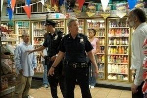 Бруклинские полицейские 10237