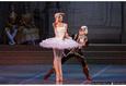 Спящая красавица. Гастроли Санкт-Петербургского академического театра балета имени Леонида Якобсона 9