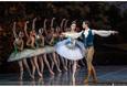 Спящая красавица. Гастроли Санкт-Петербургского академического театра балета имени Леонида Якобсона 5