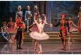 Спящая красавица. Гастроли Санкт-Петербургского академического театра балета имени Леонида Якобсона 3