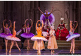 Спящая красавица. Гастроли Санкт-Петербургского академического театра балета имени Леонида Якобсона 10