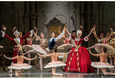 Спящая красавица. Гастроли Санкт-Петербургского академического театра балета имени Леонида Якобсона 7