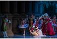 Спящая красавица. Гастроли Санкт-Петербургского академического театра балета имени Леонида Якобсона 4