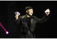 Бродвейское шоу «Иллюзионисты» 3