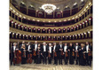 Концерт Оркестра Джузеппе Верди 2