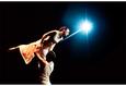 Кроткая. Международный форум театрального искусства «ТЕАРТ» 4