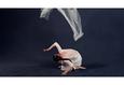 Кроткая. Международный форум театрального искусства «ТЕАРТ» 2