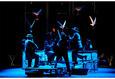 Чайка. Международный форум театрального искусства «ТЕАРТ» 3