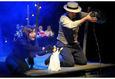Чайка. Международный форум театрального искусства «ТЕАРТ» 2