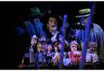 Чайка. Международный форум театрального искусства «ТЕАРТ» 6