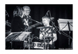 Международный Фестиваль Джаза «JazzinMinsk-2017»: Джон Маршал, Кноэль Скотт, Шола Адиса-Фаррар, Москва джаз-квартет 4