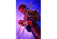 Международный Фестиваль Джаза «JazzinMinsk-2017»: Джерри Леонайд, Эрве Самб, Пьер Чабрель, Надеж Дюма, Бони Филдс 1