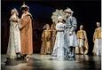 Сказка о царе Салтане. Гастроли Русского драматического театра Литвы (г. Вильнюс) 3