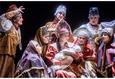 Сказка о царе Салтане. Гастроли Русского драматического театра Литвы (г. Вильнюс) 2