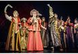 Сказка о царе Салтане. Гастроли Русского драматического театра Литвы (г. Вильнюс) 1