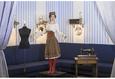 Минский международный фестиваль-конкурс моды и искусства «Этна стыль» 4