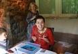 Семейный мастер-класс по живописи на воде «На одной волне» 4