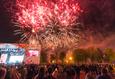 Wargaming Fest: День танкиста 2