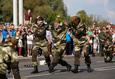 Wargaming Fest: День танкиста 4