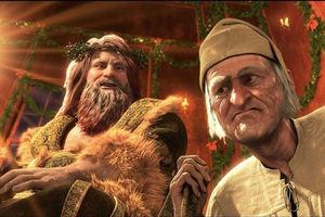 Рождественская история 8673