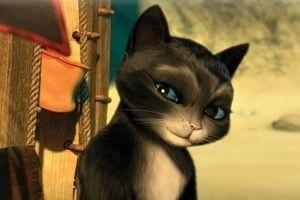Кот в сапогах 10836