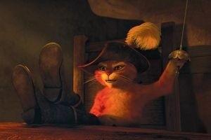 Кот в сапогах 10829