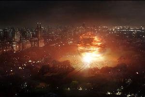 День, когда Земля остановилась 3115