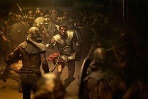 Война Богов: Бессмертные 11113