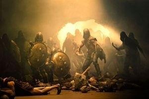 Война Богов: Бессмертные 11119
