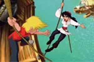 Абрафакс: под пиратским флагом 1029
