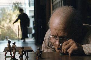 Кинопоказ: Загадочная история Бенджамина Баттона 3462