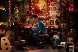 Секретная служба Санта-Клауса 11326
