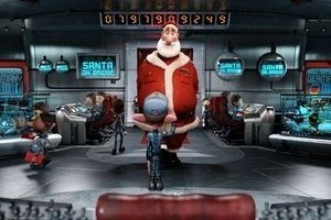 Секретная служба Санта-Клауса 11337