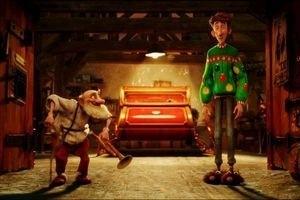 Секретная служба Санта-Клауса 11330