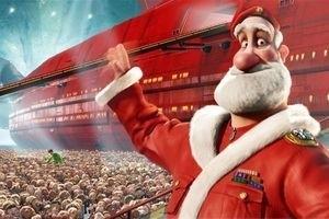 Секретная служба Санта-Клауса 11336
