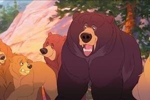 Братец медвежонок 1069