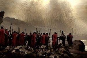 300 спартанцев 1084
