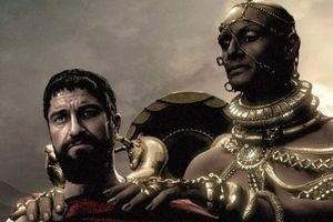 300 спартанцев 1083