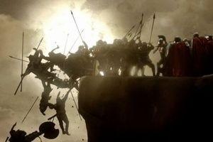 300 спартанцев 1080