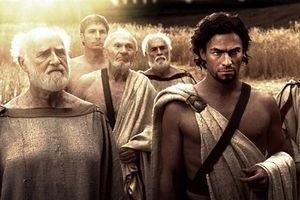 300 спартанцев 1085