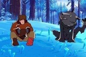 Иван Царевич и Серый Волк 11528