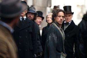 Шерлок Холмс: Игра теней 11562