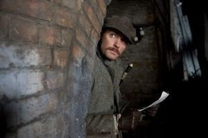 Шерлок Холмс: Игра теней 11561