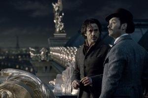 Шерлок Холмс: Игра теней 11563
