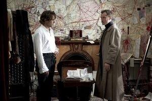 Шерлок Холмс: Игра теней 11553