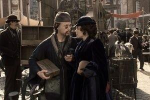 Шерлок Холмс: Игра теней 11557