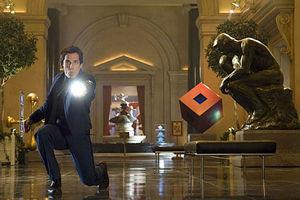 Ночь в музее 2 3996