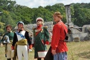 Ржевский против Наполеона 11728